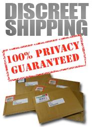 PHALLOSAN® forte Discreet Shipping